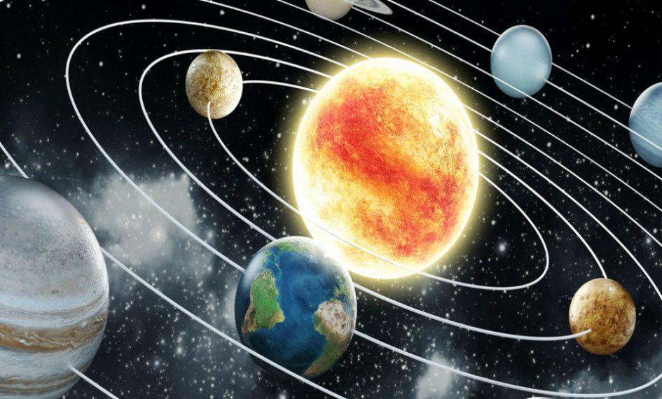 Planetas regentes de los signos del zodíaco