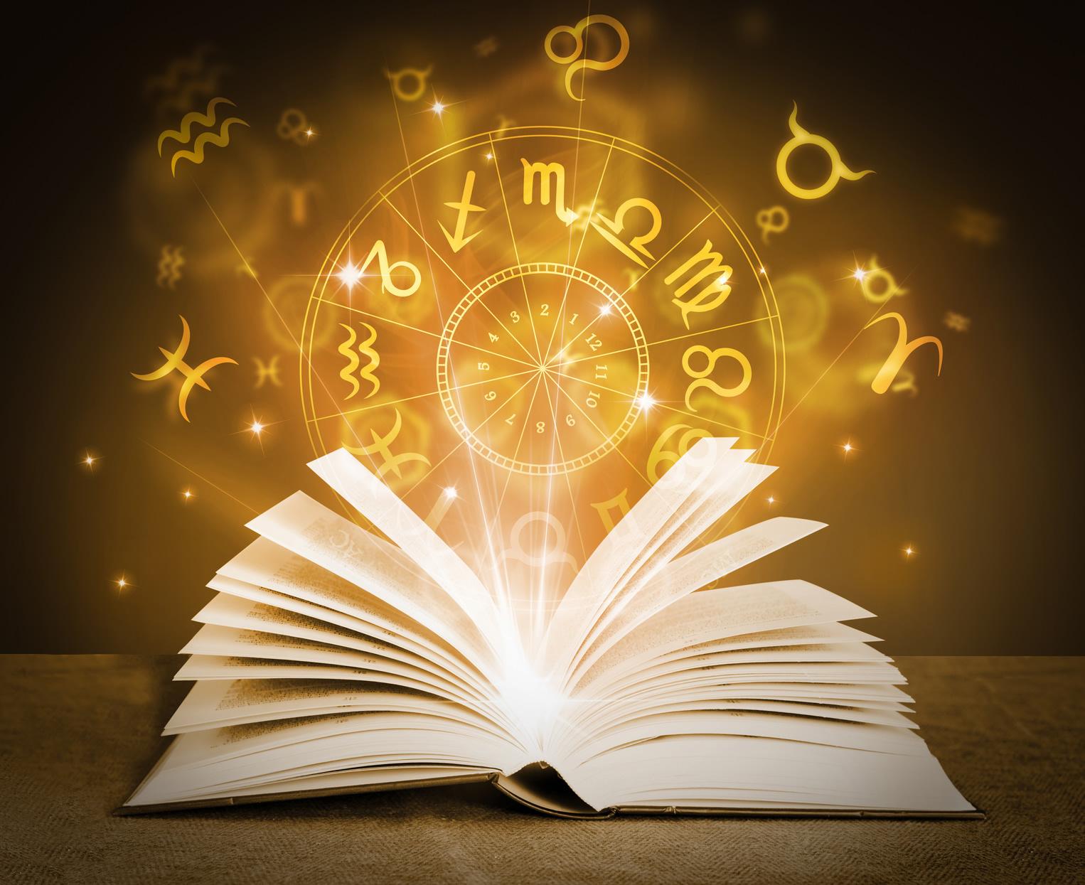 Los temas más interesantes sobre los signos del zodiaco
