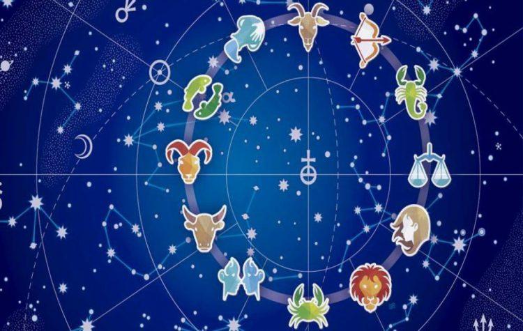 signos opuestos del zodíaco